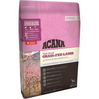 Acana singles Grass-Fed Lamb opakowanie