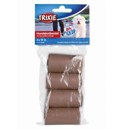 Woreczki Biodegradowalne Trixie