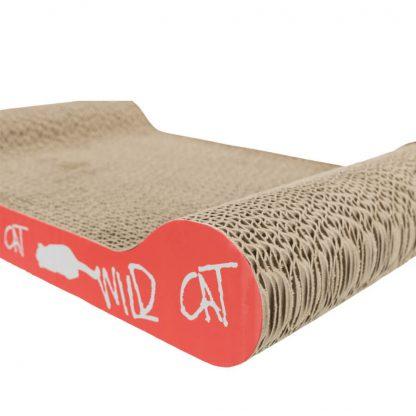 Trixie Drapak Kartonowy Wild Cat