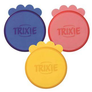 Trixie Pokrywka Wieczko na małą puszkę