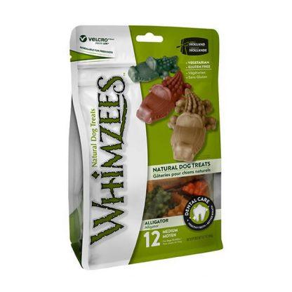 Whimzees Aligator opakowanie