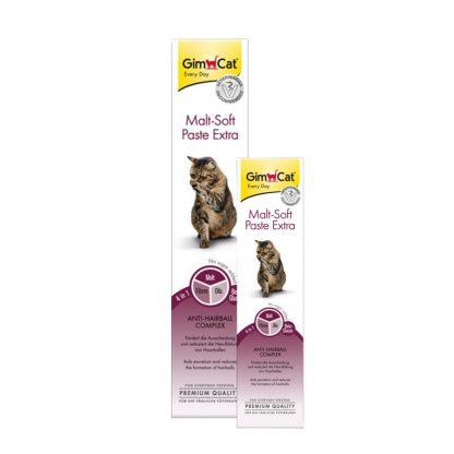 Gimcat Malt Soft Extra pasta odkłaczająca