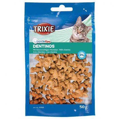Trixie Dentinos przysmak dentystyczny dla kota