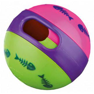 Trixie Snack Ball Piłka na przysmaki dla kota