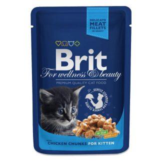 Brit Premium Cat Kitten 100 g