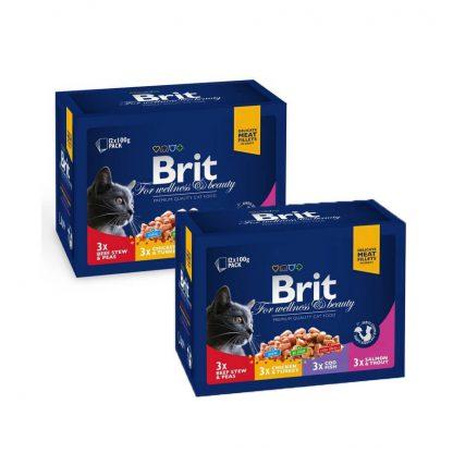 brit pack