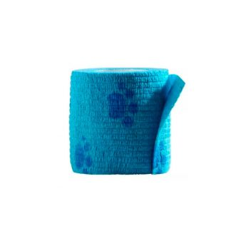 Bandaż elastyczny dla psa barry king