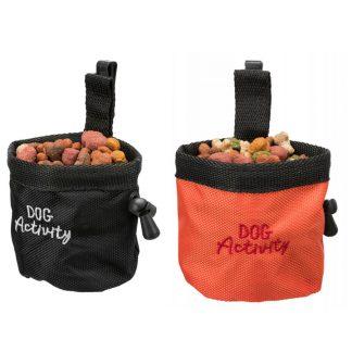 saszetka torba do paska na smakołyki dla psa