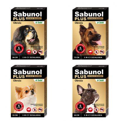 Sabunol Plus 5 miesięcy