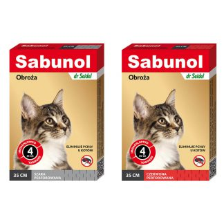 Sabunol dla kota 35 cm