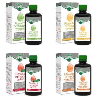 Flawitol Omega 250 ml