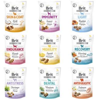 brit care snacks
