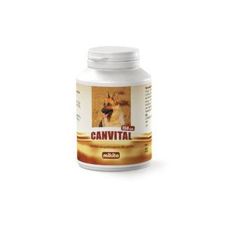 Mikita Canvital 150 tab