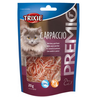 trixie carpaccio dla kota