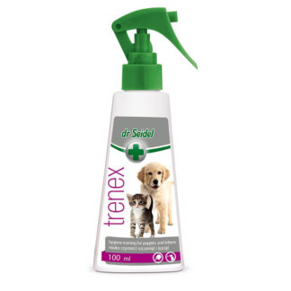 de seidel spray do nauki czystości
