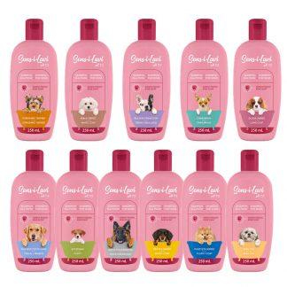 Sens-i-Lavi szampon dla psów