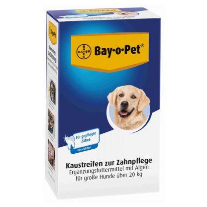 Bayer Paski z algami 140g