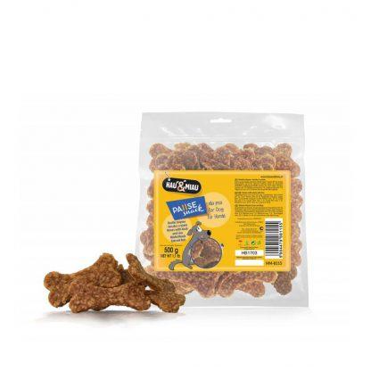Hau Miau kostki mięsne kaczka ryż 500 g