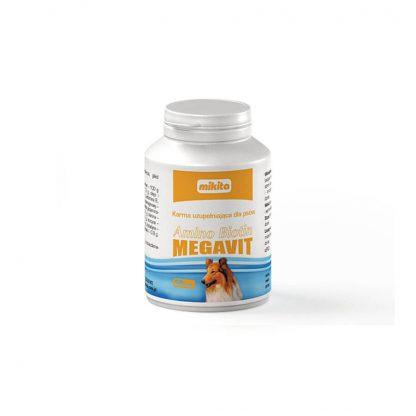 Amino biotin megavit